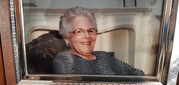Evelyn Morris