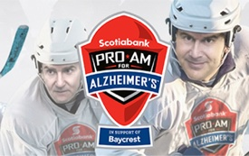 Scotiabank Pro-Am for Alzheimer's