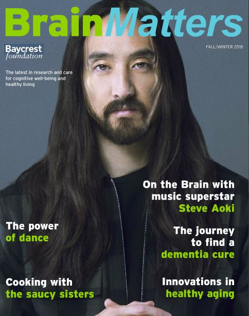 Welcome to the latest edition of BrainMatters Magazine